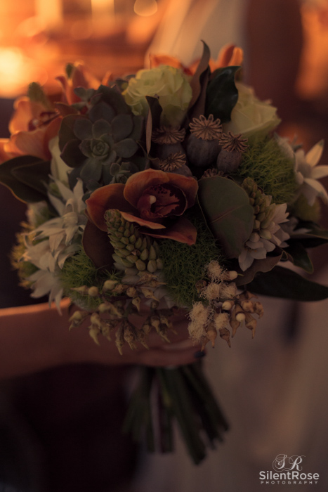 Brookes Bouquet by Casaverde Flowers