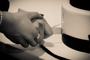 Silentrose Photography - Capturing Moments - cake cutting
